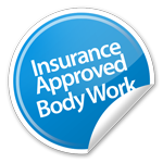 Insurance Approved Body Work